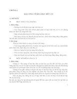 SGV HÓA HỌC 11 - Chương 4