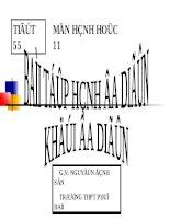 bai tap khối đa diện - 12