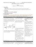 Chuong V.Vật lý 12 cơ bản(08-09)