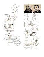 Các hình vẽ trong sách giáo khoa vật lý 11,10