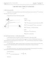 tổng kết chương 8: lượng tử ánh sáng