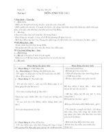 giáo án tuần 20 Lớp 4 (mới)