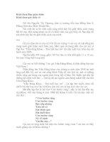 """Bài thuyết trình """"Hội thi thư viện Giỏi Huyện Hàm Thuận Bắc"""" Bài 2"""