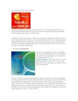 Top 5 phần mềm miễn phí Việt Nam nên dùng.doc