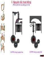 Bài 24: Cơ cấu phân phối khí