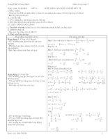 tự chọn toán 7 mới nhất ( 2 cột )
