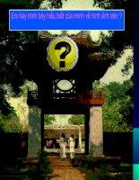 bài 41: chuyển dịch cơ cấu kinh tế ở ĐBSH