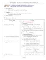 Chuong 8 (Kim Loai Cac PNC Nhom I, II, II) - Tiet46 - MotSoHopChatQuanTrongCuaNatri(tt)