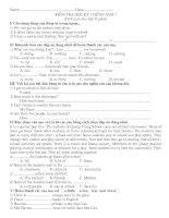 Test 7 HKI
