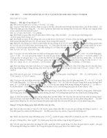 105 bài tập tự luận Vật rắn(hot)