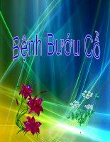 BAI TIEU LUAN BENH BUOU CO 4