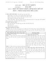 Giáo án 10 - Ban KHXH&NV (Tiết 1-5)