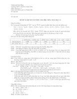 DA NANG - LE QUY DON - HOA 11