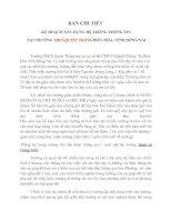bản chi tiết kế hoạch xây dựng hệ thống thông tin tại trườn THCS quyết thắng biên hòa- tỉnh đồng naix