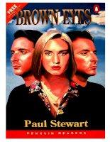 Story-Brown Eyes