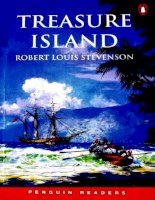 Story-Treasure Island