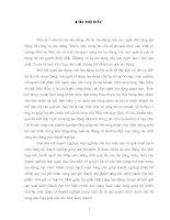 Kế toán tiền lương và các khoản trích theo lương tại Công ty TNHH AP Thăng Long