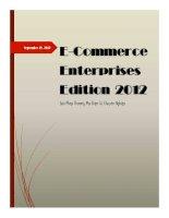 MasterCMS E Commerce Edition  2012 Ver 2.6