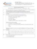 Quy Trình Đăng Ký Tham Gia hội chợ Quốc tế Quảng châu lần thứ 11 Canton Fair 111-2012
