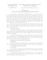 120/KH-UB Kế hoạch tổ chức triển khai các văn bản pháp luật mới ban hành