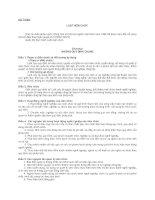 Luật viên chức