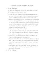 Giới thiệu về sách giáo khoa tin học 10