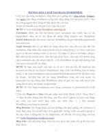 151_Huong dan cach tao blog Wordpress