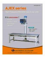 Ajex series