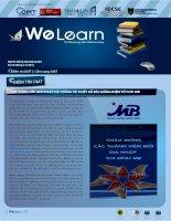 OMT cung cấp giải pháp hệ thống và thiết kế bài giảng điện tử cho MB