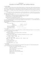TIN HOC DAI CUONG (TAP 2)