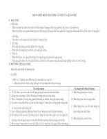 Bài 39: Biến động số lượng