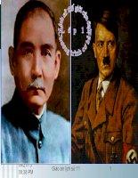 Bài 4:Các nước Đông Nam Á mới