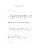 Bài giảng công ước về quyền trẻ em(TTHTCĐ)