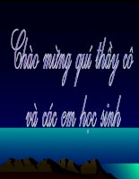 Bai 1 Phuong Phap Qui Nap Toan Hoc