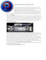 6 phần mềm diệt virus miễn phí tốt nhất