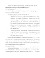 NHỮNG VẤN ĐỀ CHUNG VỀ HOẠT ĐỘNG CỦA CÔNG TY CHỨNG KHOÁN