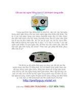 Download các bai nghe tiếng Anh 6_7_8_9.doc