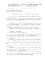 149/PGDĐT-GDTH ngày 6/8/2009 V/v Đẩy mạnh công tác phòng chống dịch cúm A(H1N1) trong các trường học