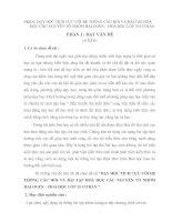 SKKN: DẠY HỌC TÍCH CỰC VỚI HỆ THỐNG CÂU HỎI VÀ BÀI TẬP HOÁ HỌC CÁC NGUYÊN TỐ NHÓM HALOGEN – HOÁ HỌC LỚP 10 CƠ BẢN