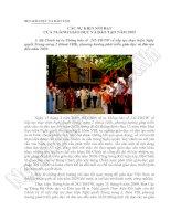Các sự kiện Giáo dục -Đào tạo Việt Nam, 2009