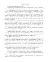 analyse des erreurs dans la production ðcrite des ðtudiants de l'ðcole des technologies informatiques de hanoï