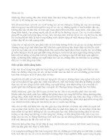Bức thư của Tổng Pháp gửi các thầy, các cô những người làm nghề GD