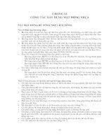 tư vấn giám sát đường ô tô chương 6