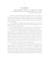 etude des structures argumentatives de la publicitð tðlðvisuelle