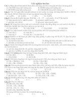 Bai tap Hoa chuong 1 - 12