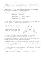 luyện giải toán 5