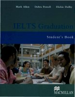 IELTS Graduation - Student book