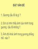 Bai 7 - Guong cau loi