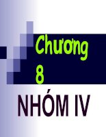 cac nguyen to thuoc nhom 4