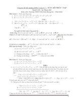 chuyen đề bồi dưỡng học sinh giỏi toán6